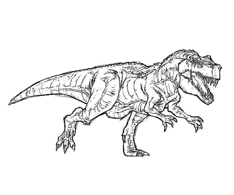 jurassic park coloring pages - jurassic park raptor coloring pages sketch templates