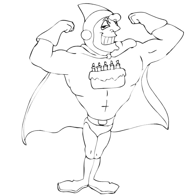 justin bieber coloring pages - coloriage super heros