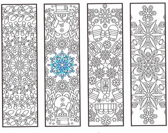kaleidoscope coloring pages - adult coloring pages