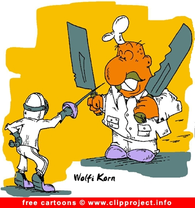 karate coloring pages - karate cartoon for free 314