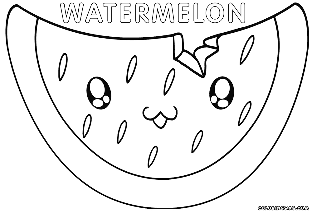 kawaii food coloring pages - kawaii food coloring pages sketch templates
