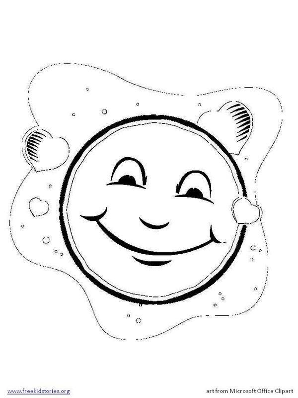 kindness coloring pages - 1