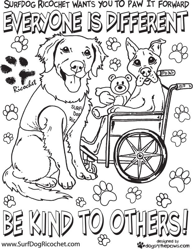 Kindness Coloring Pages - Kindness Coloring Pages to Print Coloring Home