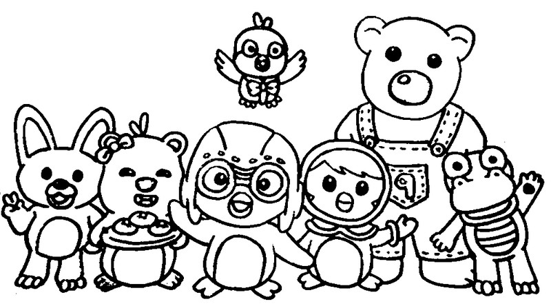 kirby coloring pages - &image=pororo g 9