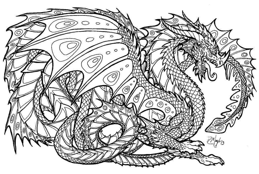 komodo dragon coloring page - komodo dragon coloring page