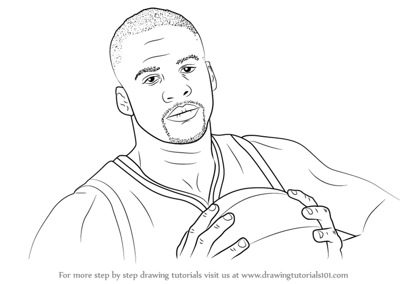 25 Kyrie Irving Coloring Pages Images | FREE COLORING PAGES