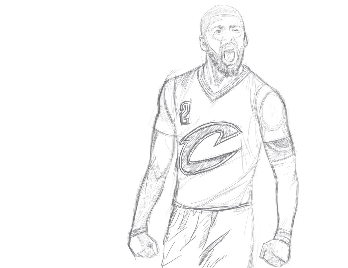 kyrie irving coloring pages - kyrie irving shoes coloring pages sketch templates