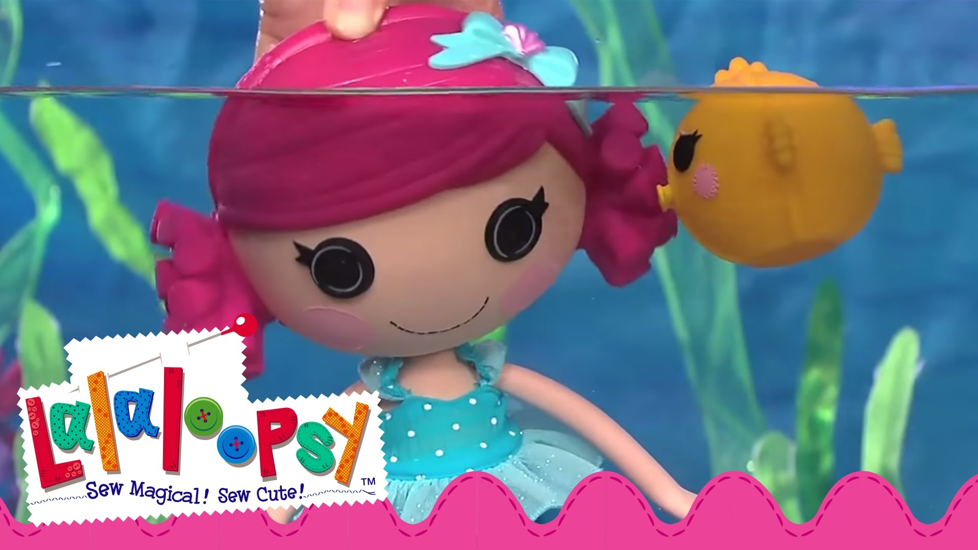lalaloopsy coloring pages - watch v=U pseq56Zb8