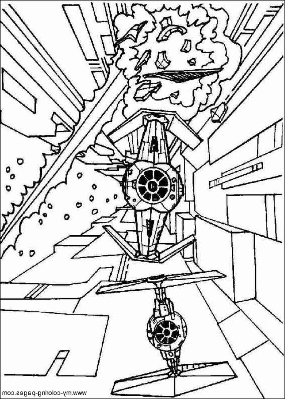 learning coloring pages - lego star wars coloring pages free