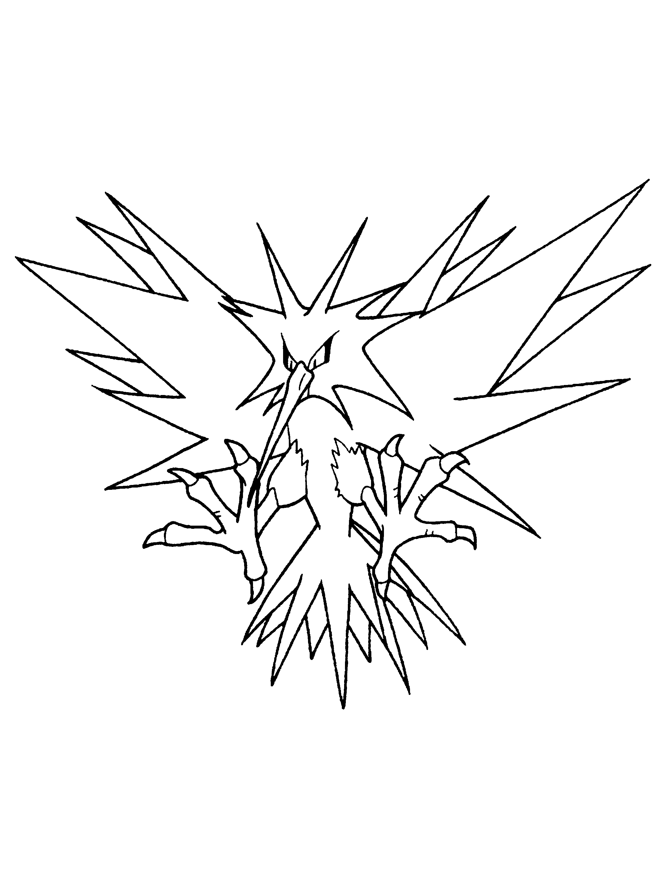 legendary pokemon coloring pages - coloring suite pages