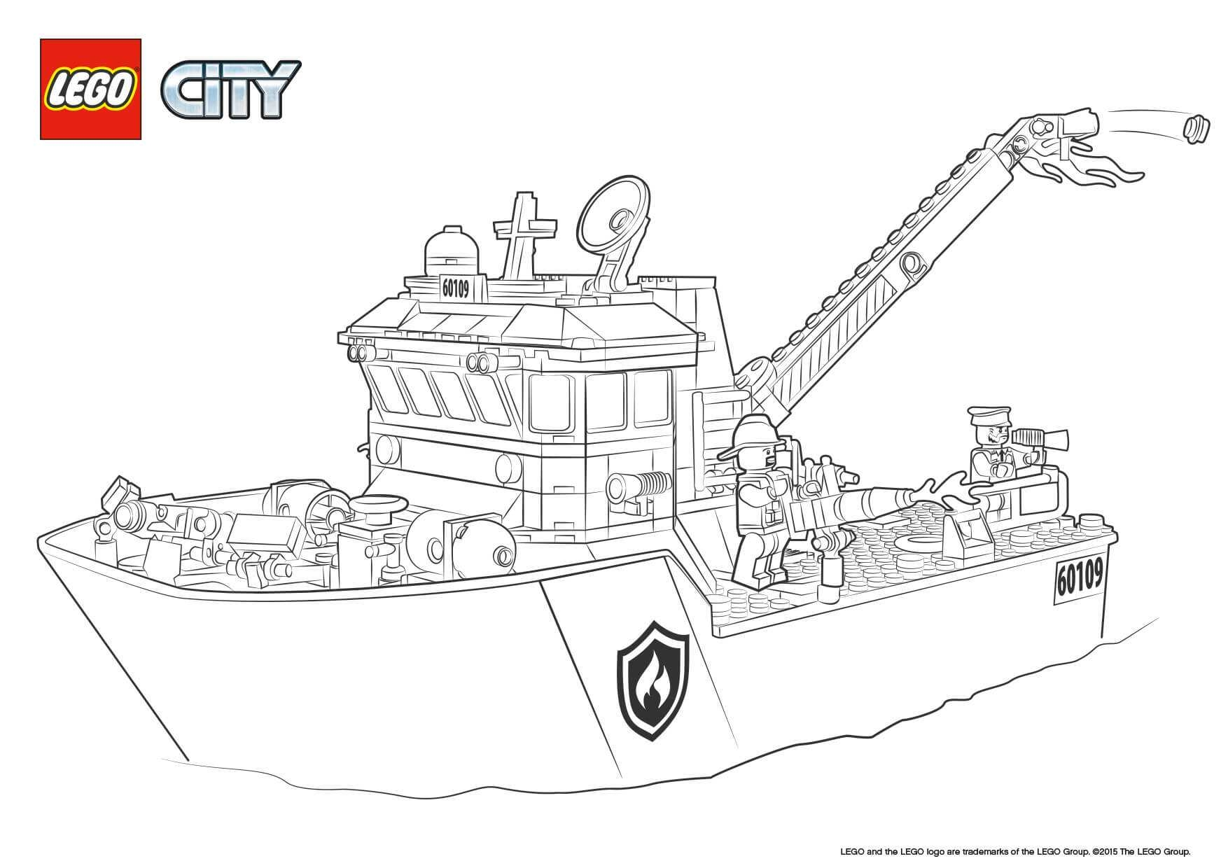lego city coloring pages - inside f css lego city coloring pages to print 647