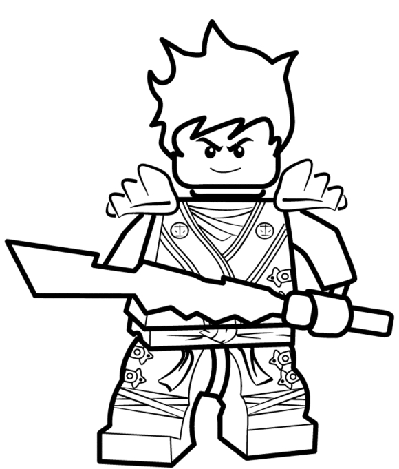 lego flash coloring pages - coloriageninjagoepee