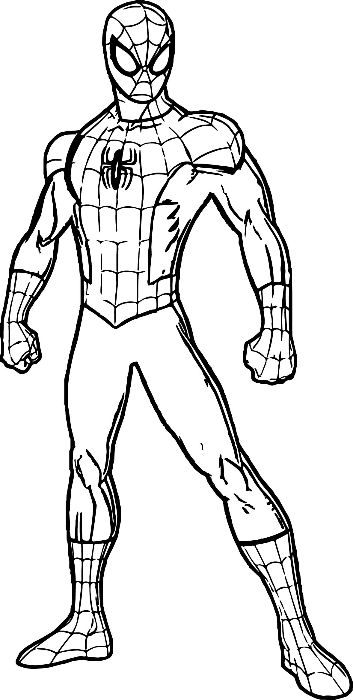 lego iron man coloring pages - spidey spider man coloring page