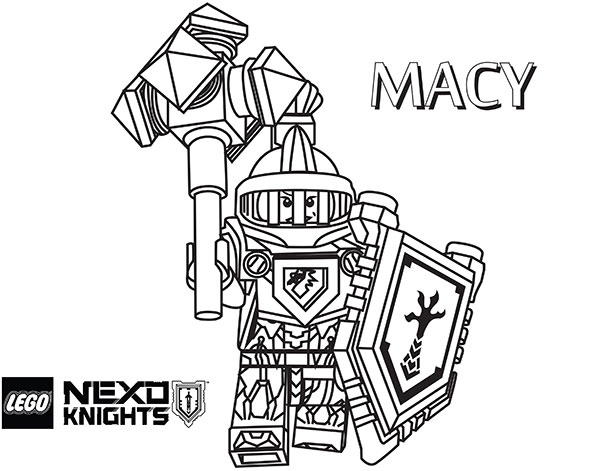 lego nexo knights coloring pages - 29 new lego nexo knights coloring pages released