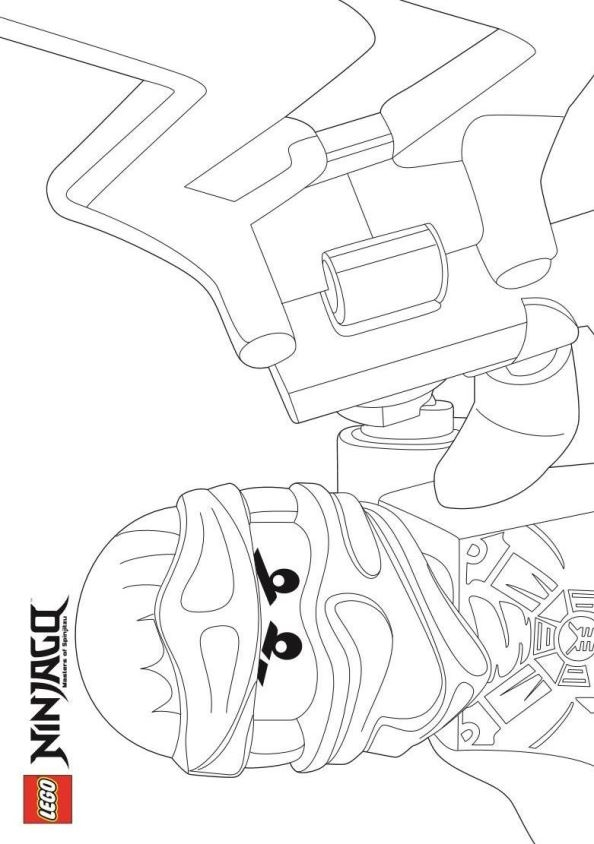 27 Lego Ninjago Coloring Pages Selection Free Coloring Pages