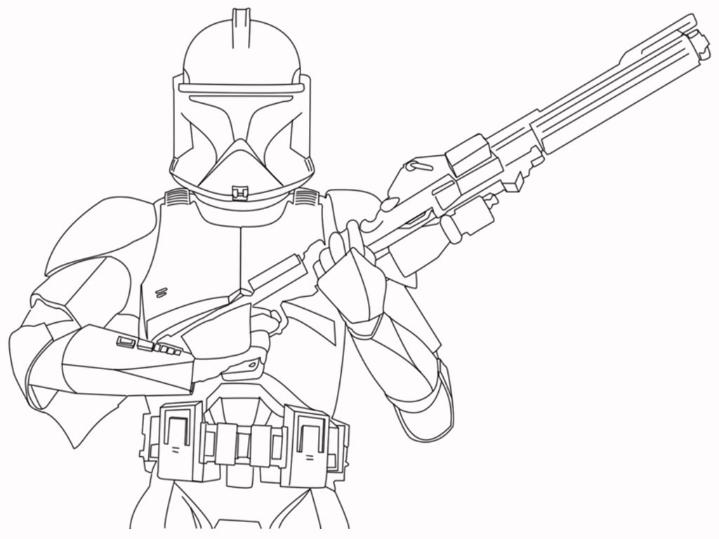 lego star wars coloring pages - 8