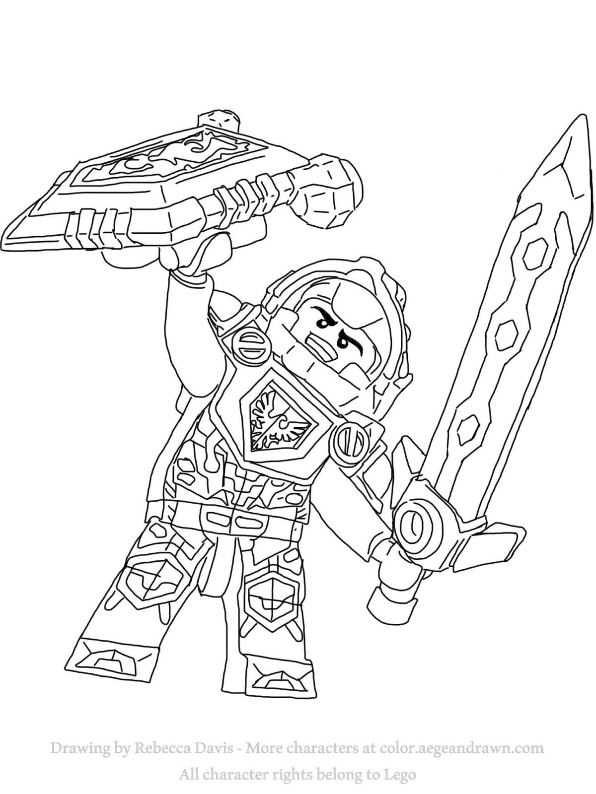 28 Lego Star Wars Coloring Pages Selection | FREE COLORING PAGES ...