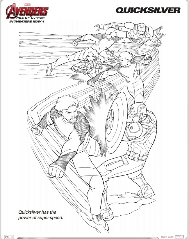 lego superhero coloring pages - avengers age of ultron coloring sheets trailer