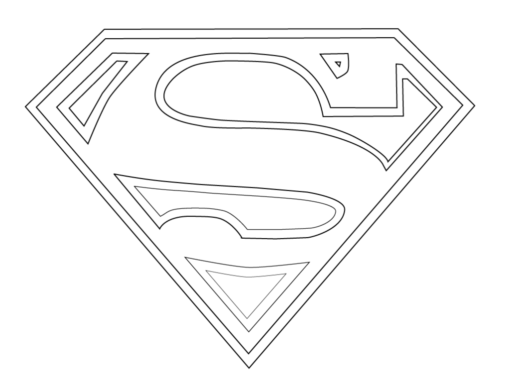 21 lego superman coloring pages pictures free coloring pages for Coloring pages of superman logo