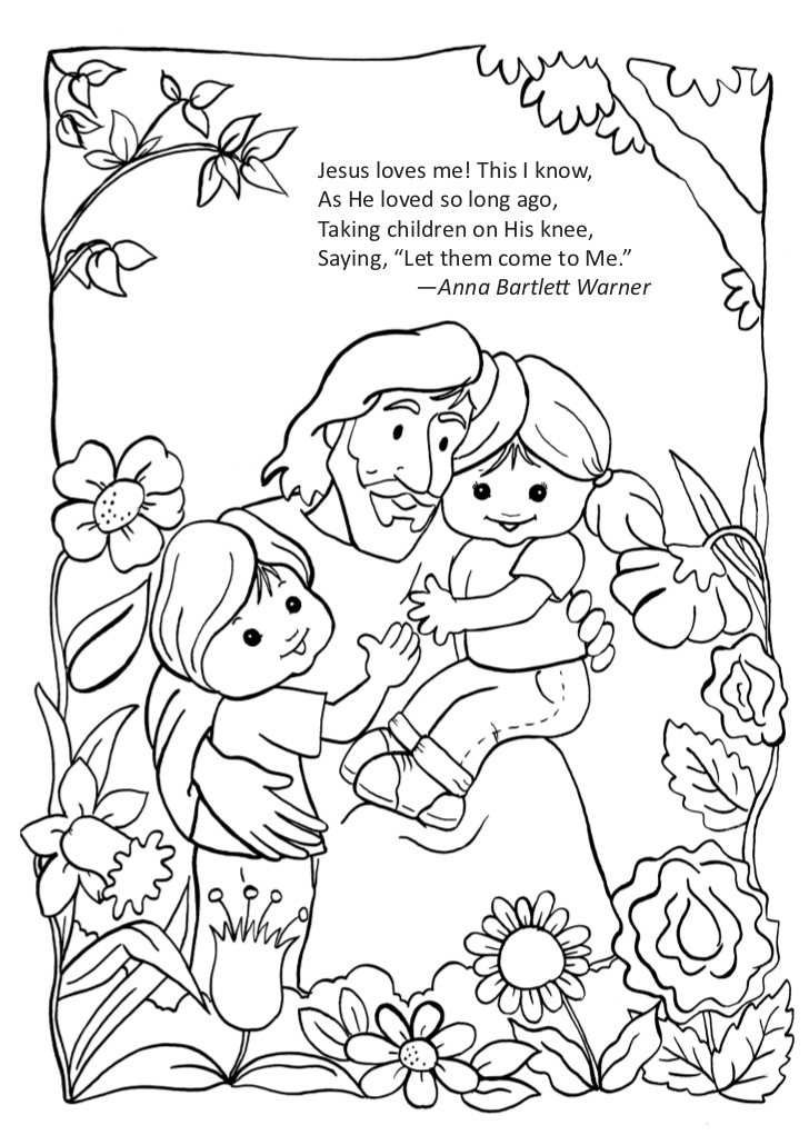let your light shine coloring page - spend timewithme coloringpagesen
