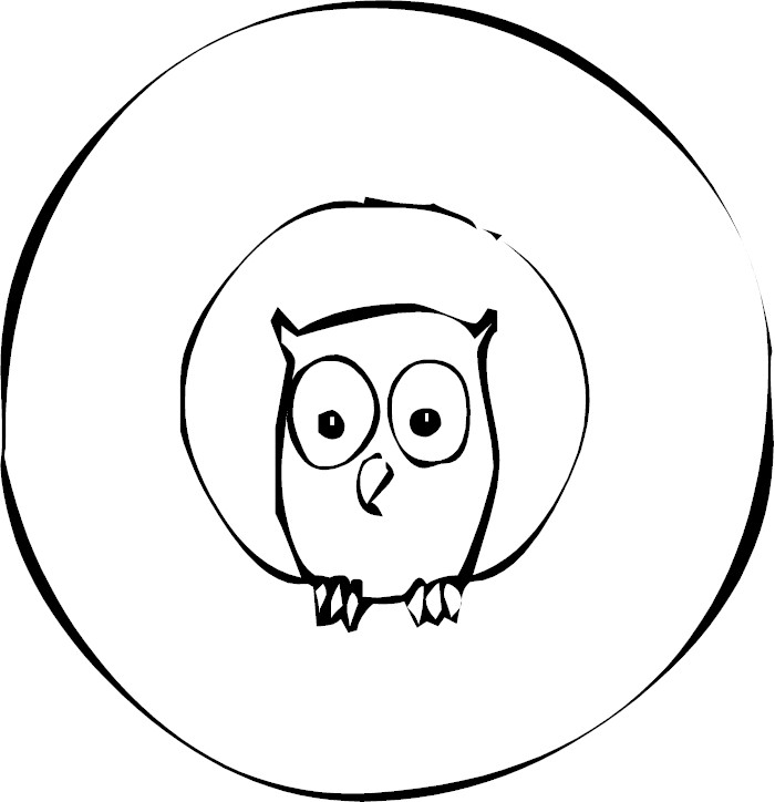 letter o coloring pages - q=letter o