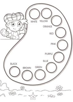 letter p coloring pages -