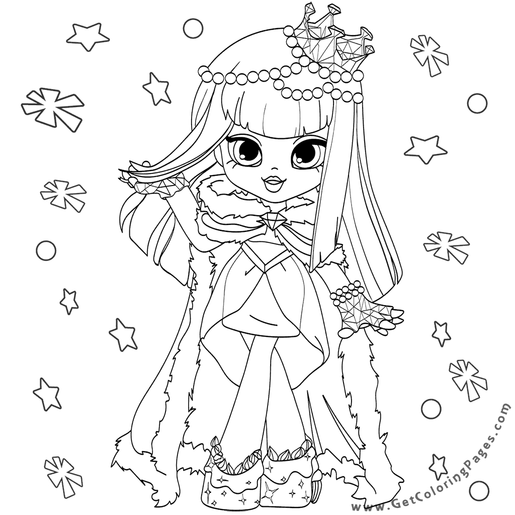 link coloring pages - coloring pages shopkins people collections 9