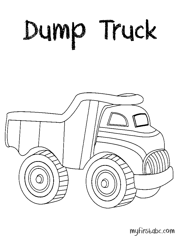 little blue truck coloring pages - little blue truck coloring sheet sketch templates