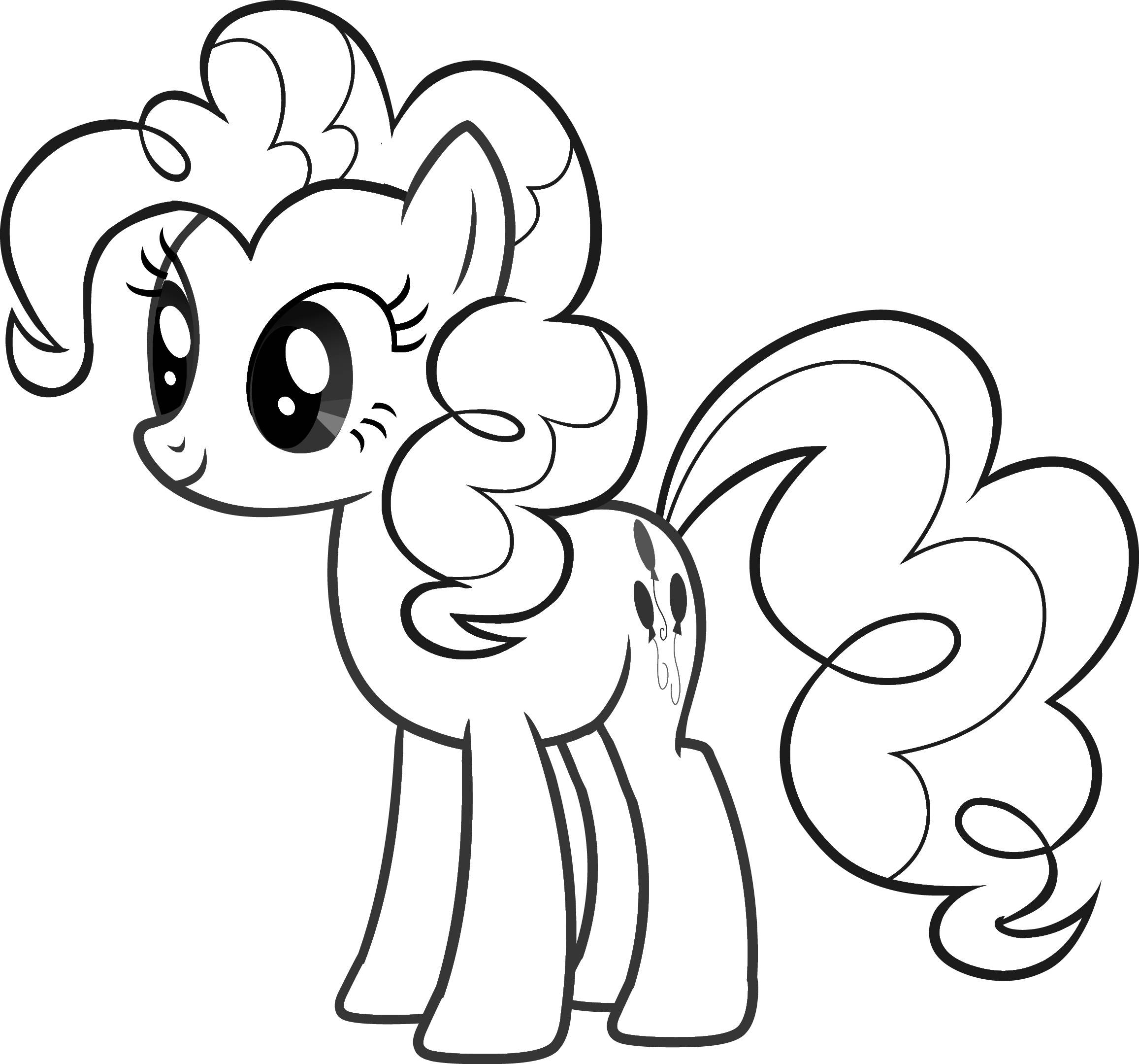 little pony coloring pages - my little pony coloring pages