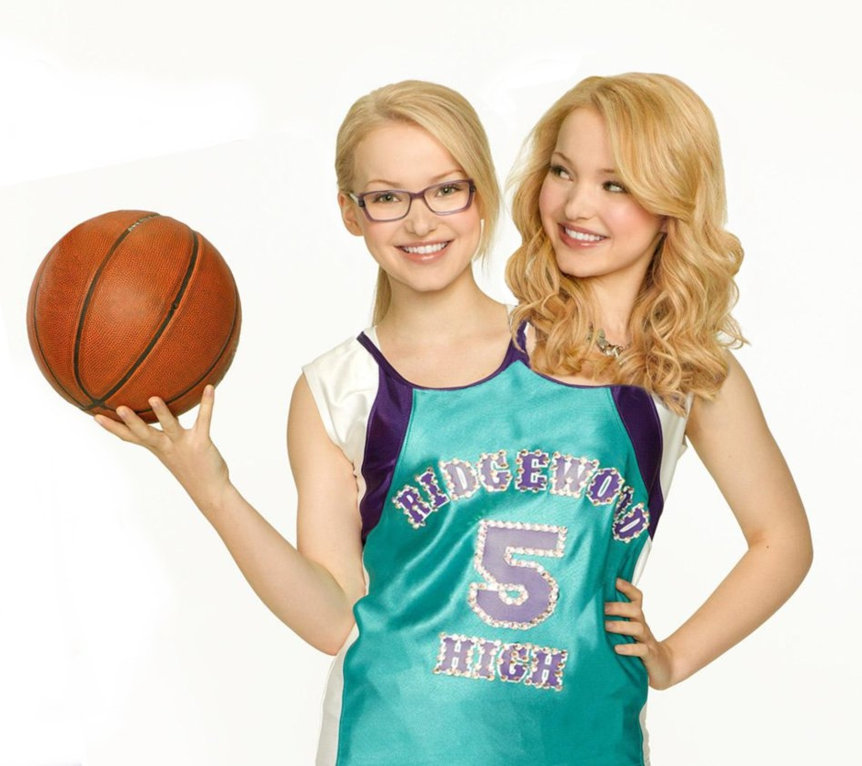 Liv and Maddie Coloring Pages - Liv and Mad Better In Stereo Dove Cameron by