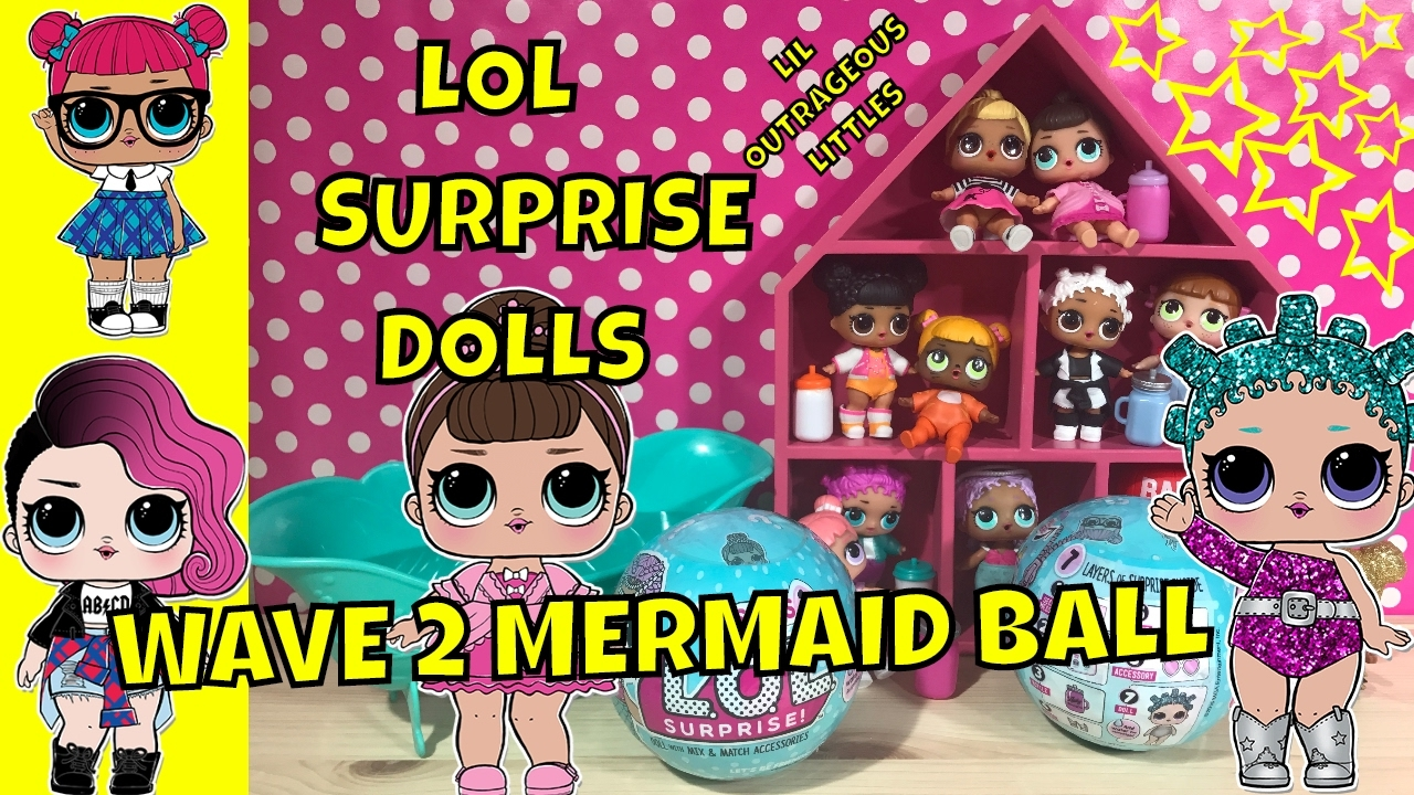 lol dolls coloring pages - watch v=cLcifUb7P M