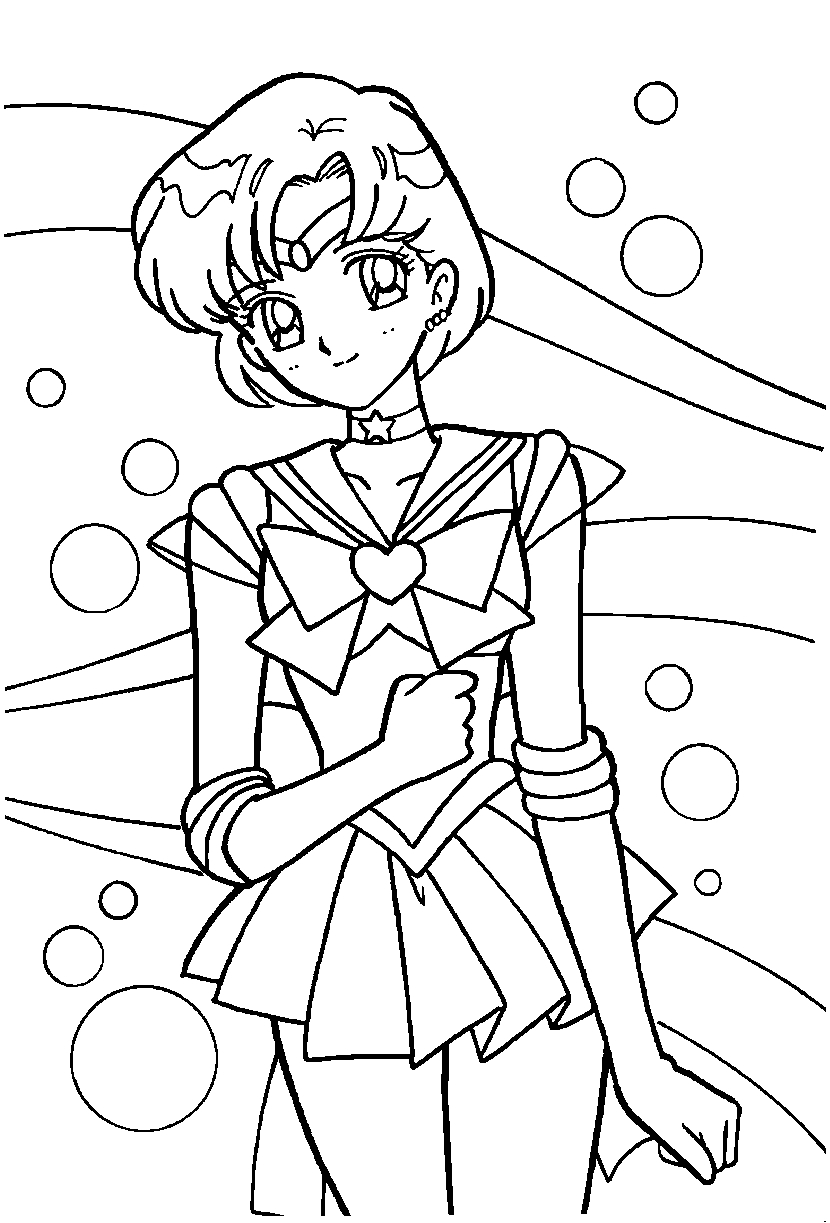 lolirock coloring pages - coloringpage