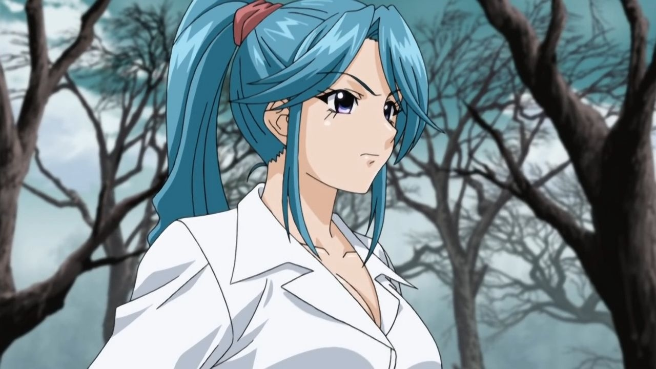 Lollipop Coloring Page - Image Rosario Others 0091 Rosario Vampire Wiki
