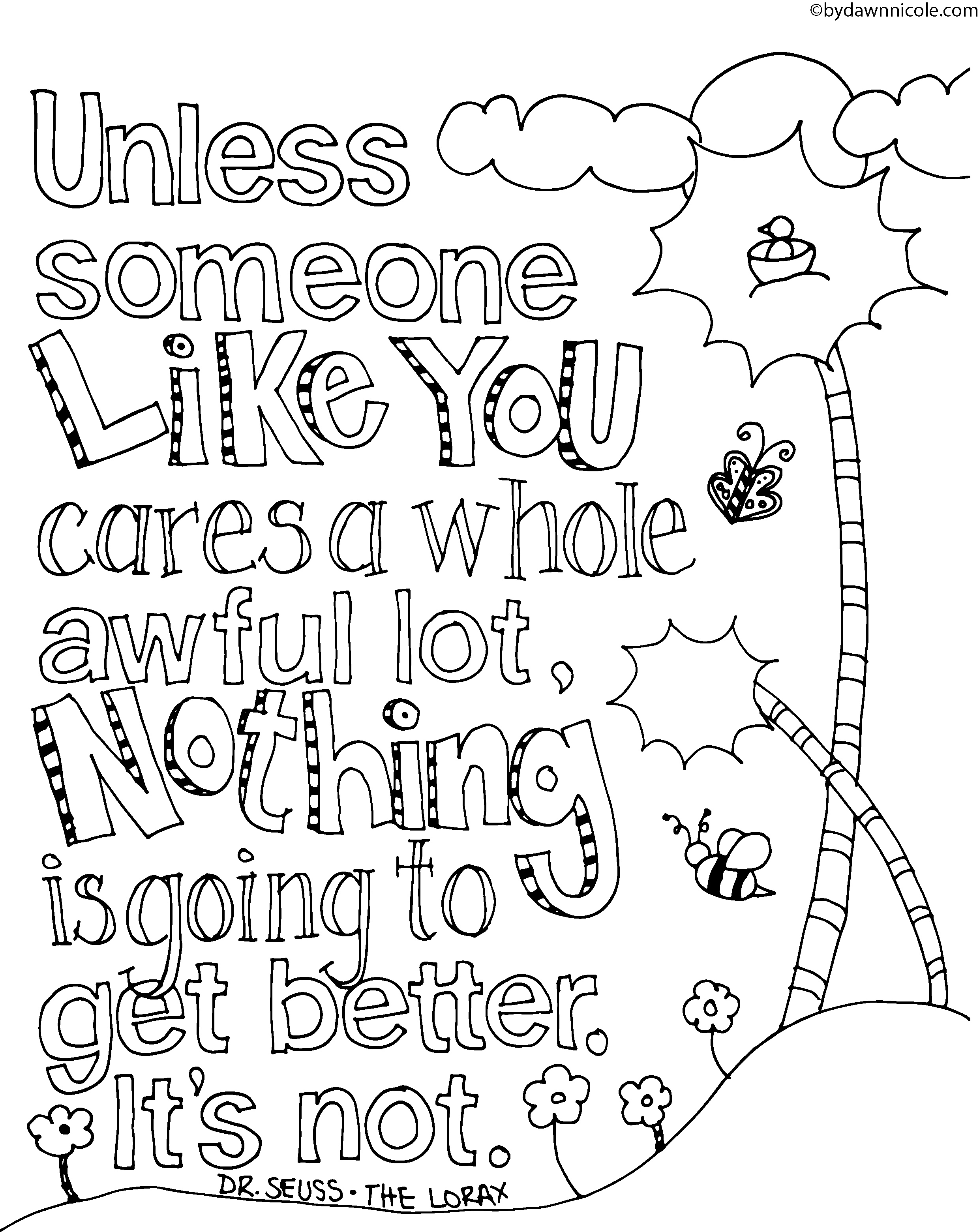 lorax coloring pages - valentines coloring pages coloringfit free printable valentines day coloring pages for adults valentines day coloring pictures for adults