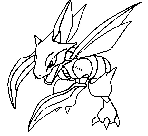 lucario coloring page - 123 fr pokemon