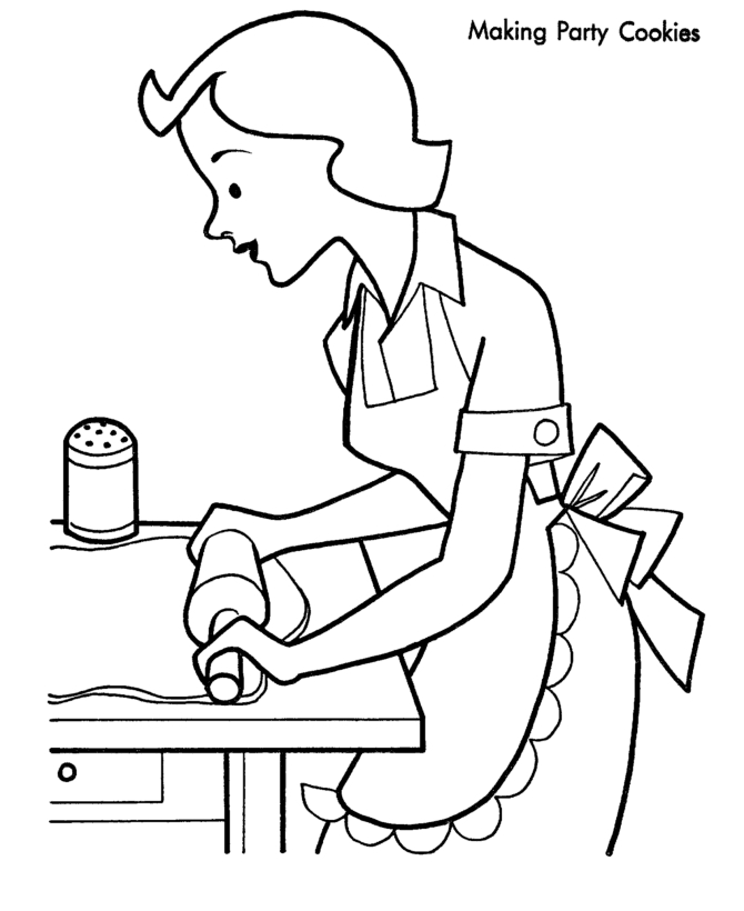 make a coloring page - make a coloring page