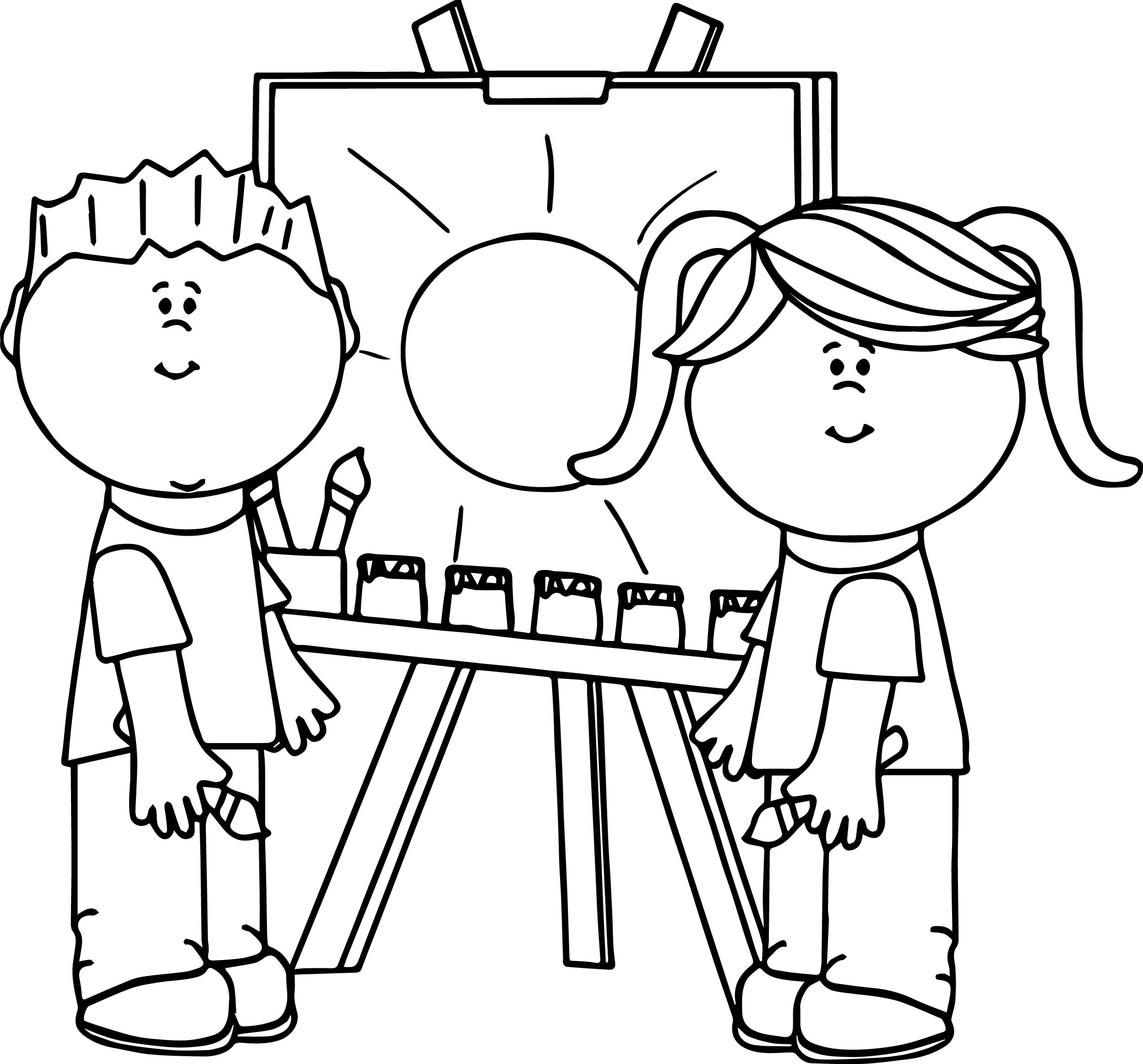 make coloring pages from photos - how to make a coloring page from a photo