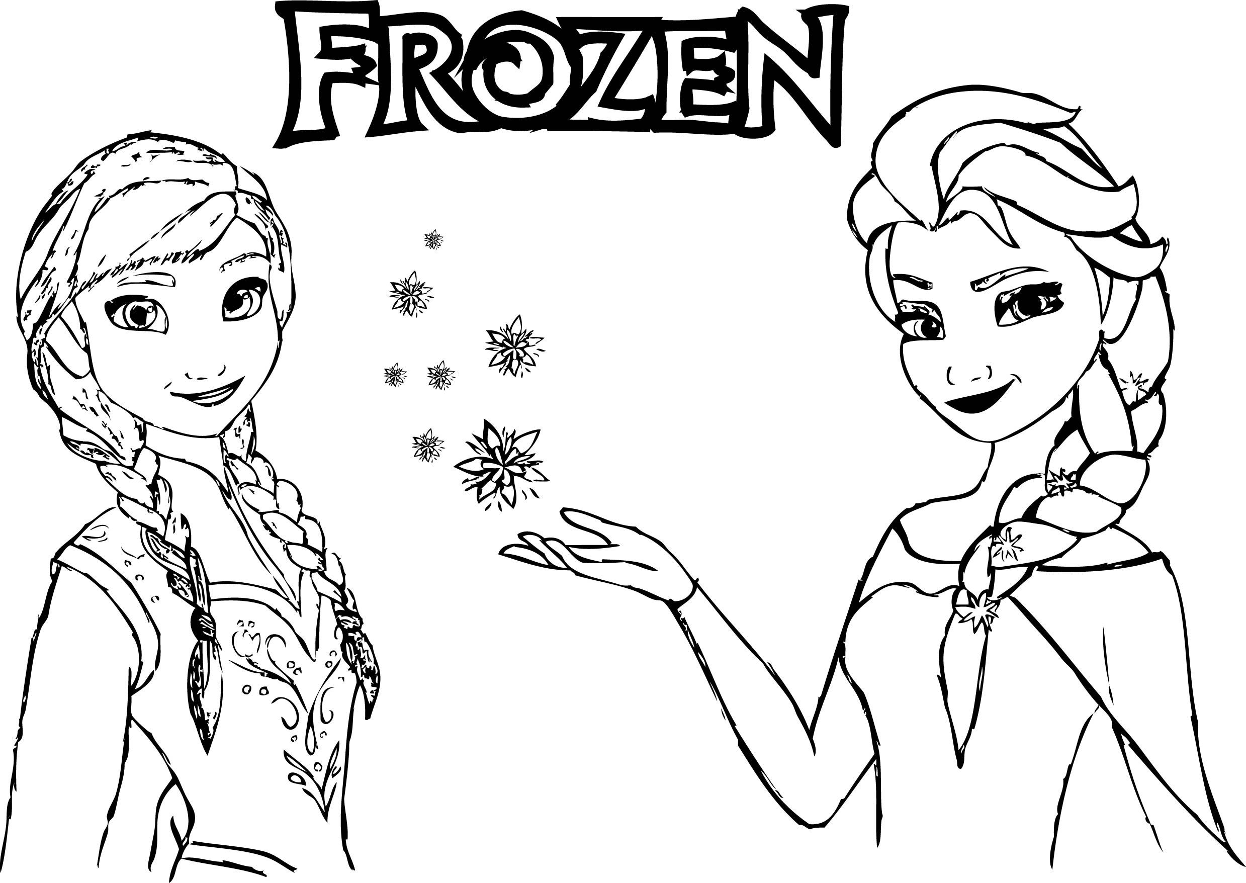 make coloring pages from photos - free printable frozen coloring pa make a photo gallery elsa and anna coloring pages