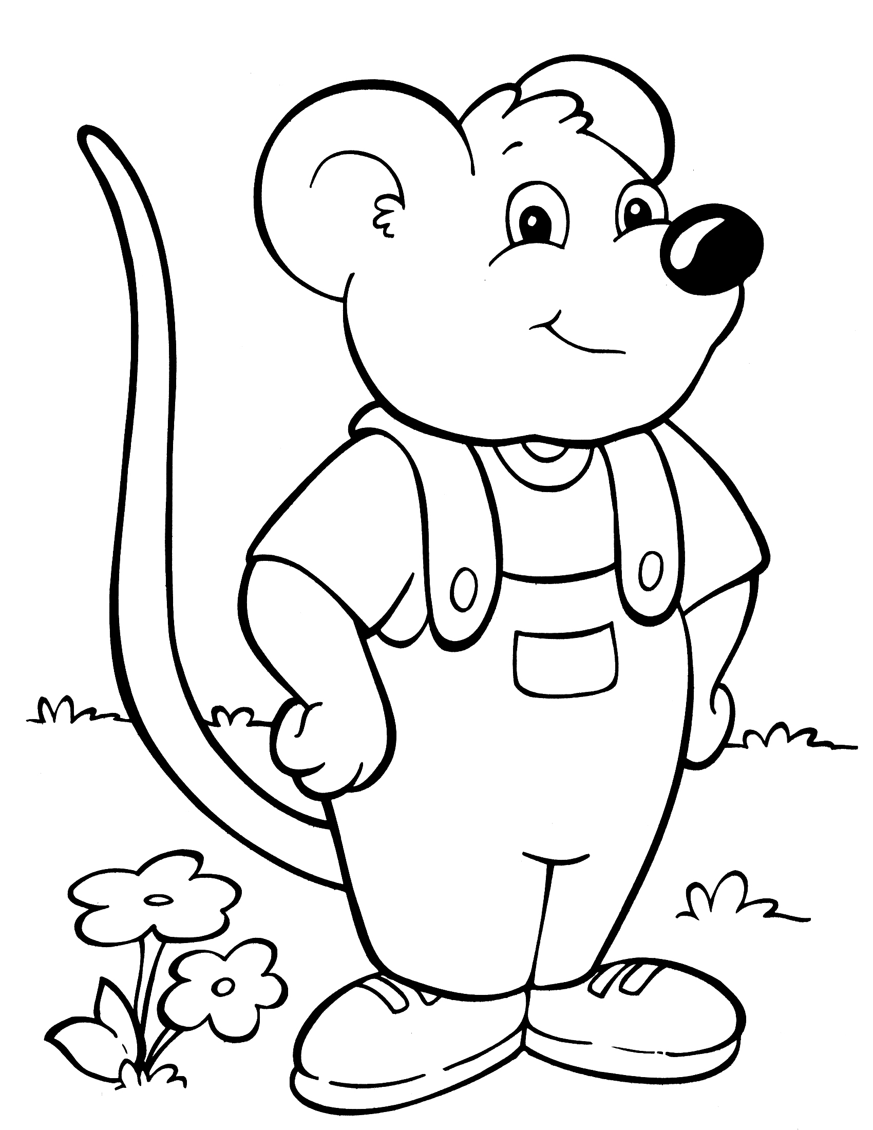 make your own coloring pages - 1124