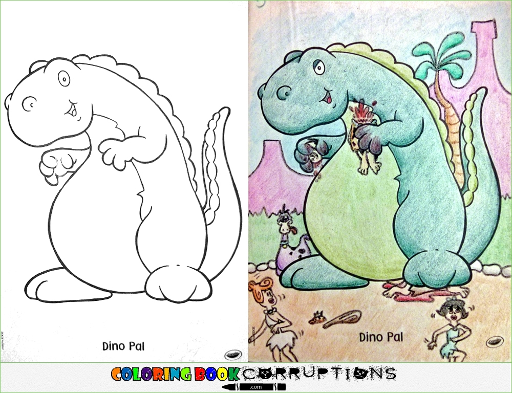 manatee coloring page - your childhood coloring books now with nightmares