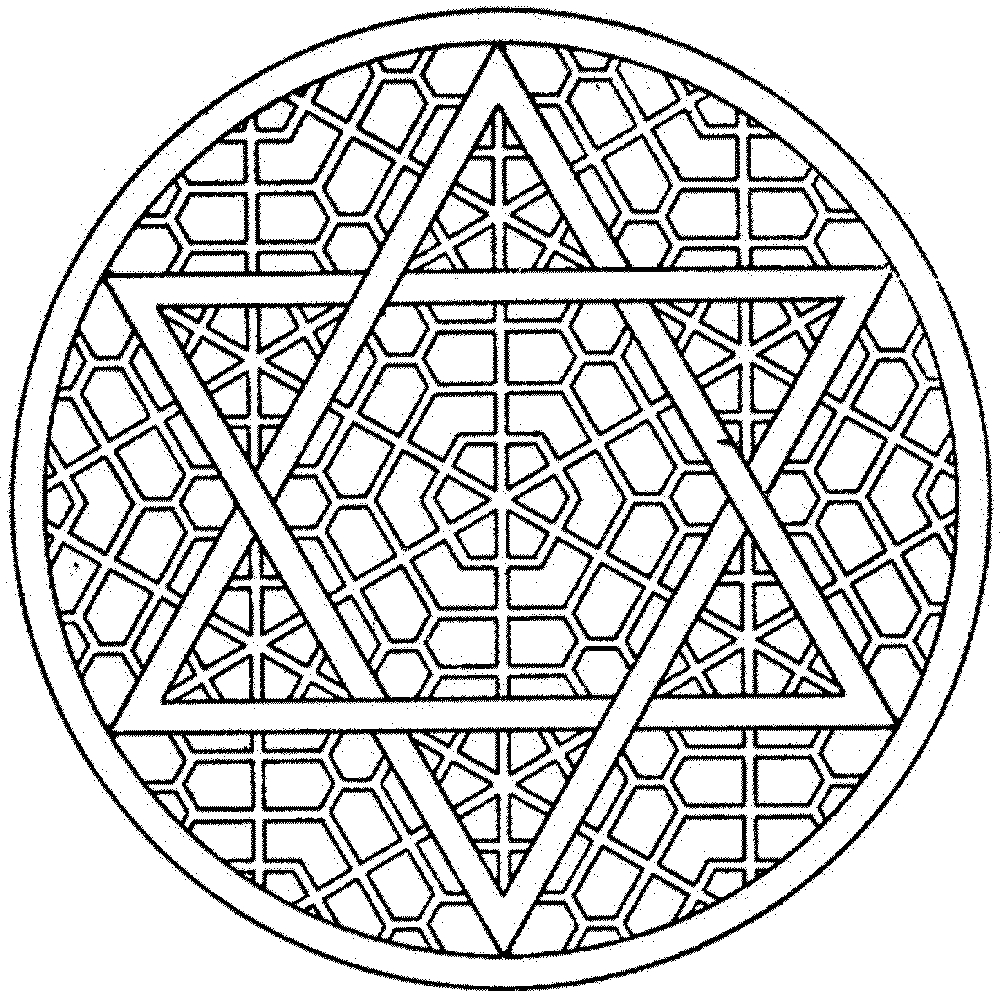 mandala coloring pages for adults -