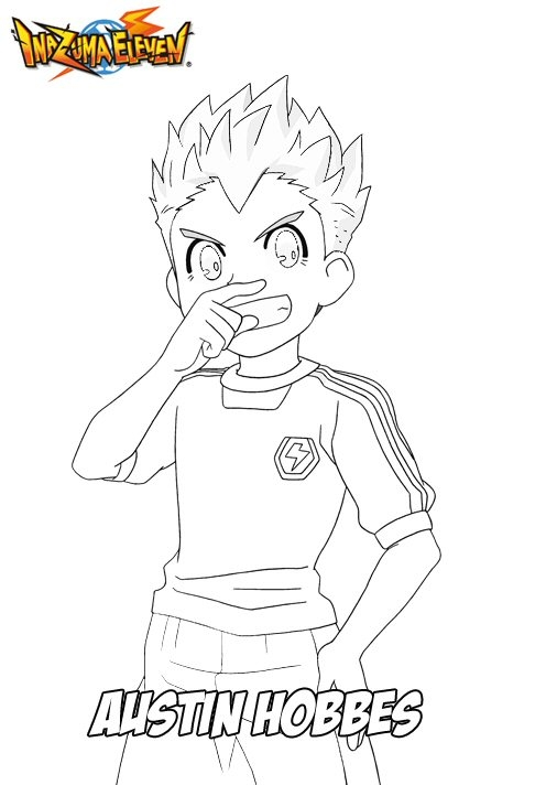 manga coloring pages - 643