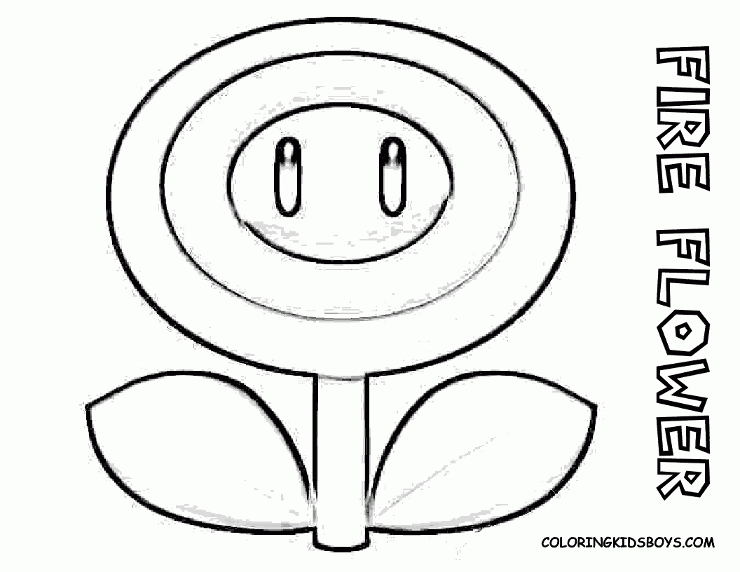 mario coloring pages online - super mario bros luigi coloring pages
