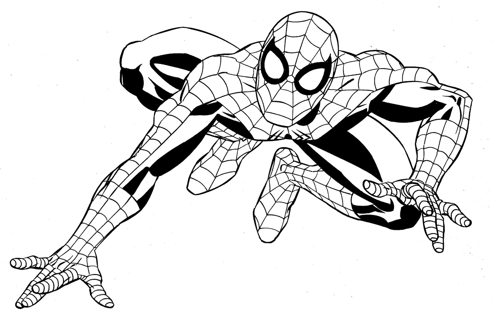 24 Marvel Superhero Coloring Pages Images | FREE COLORING PAGES - Part 3