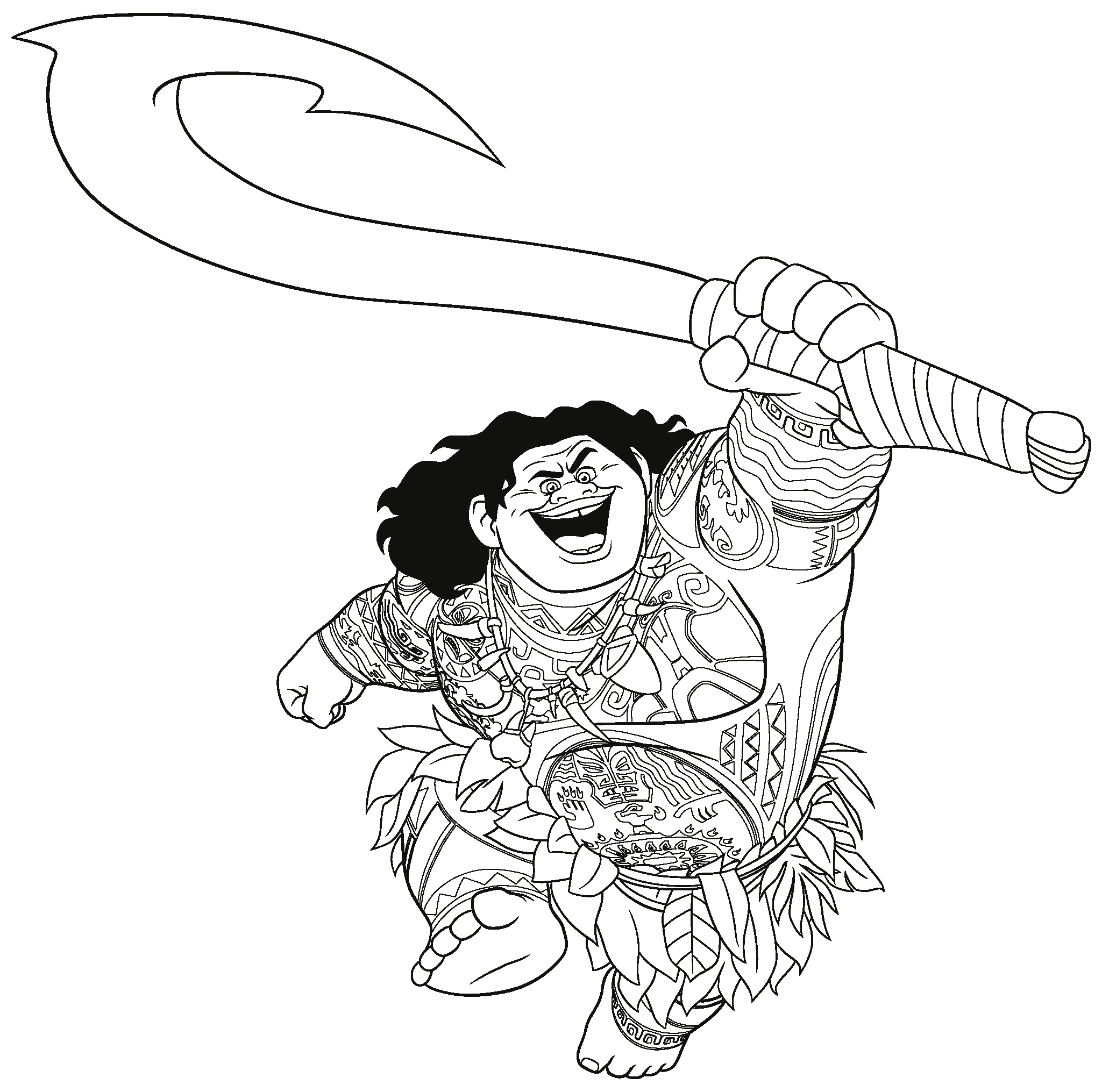 maui coloring pages - index option= content&task=view&id=2648&Itemid=1