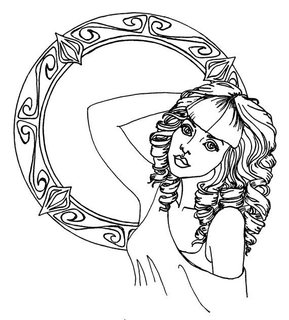 melanie martinez coloring book pages - kiki drawings and coloring book pages