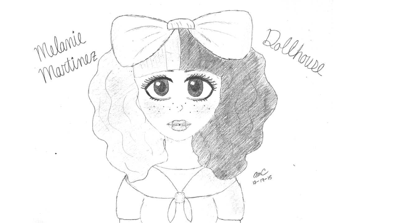 melanie martinez coloring book pages - melanie martinez