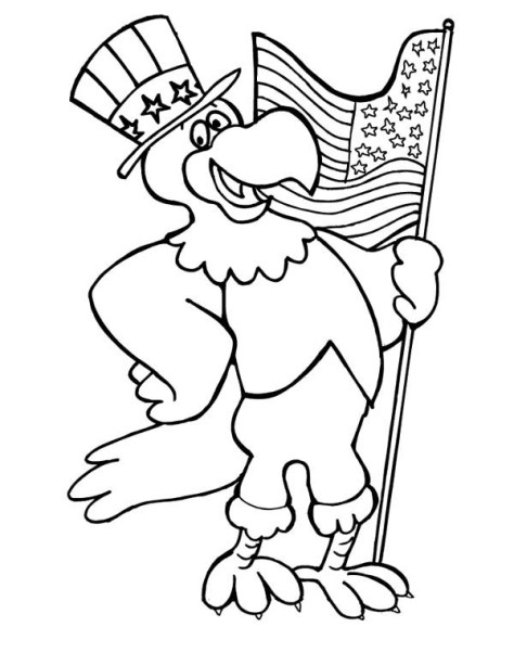 memorial day coloring pages - memorial day printables and coloring pages