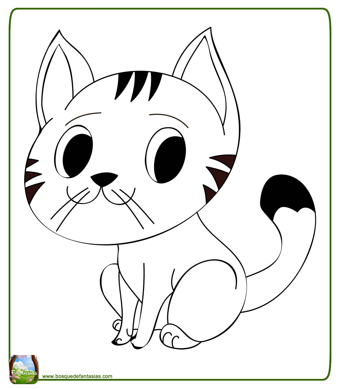 mexico coloring pages - gatos colorear pintar
