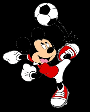 mickey mouse birthday coloring pages - mickeymouseclipart